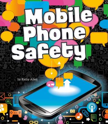 Mobile Phone Safety book