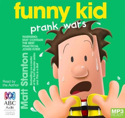Funny Kid Prank Wars by Matt Stanton