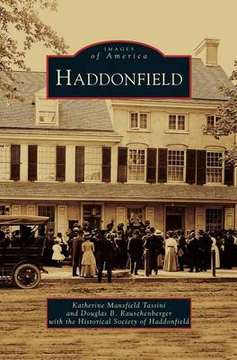 Haddonfield by Katherine Mansfield Tassini