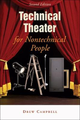 Technical Film and TV for Nontechnical People by Drew Campbell