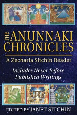 Anunnaki Chronicles book