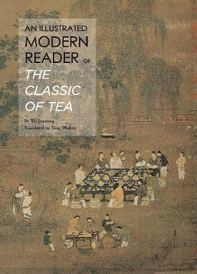 Illustrated Modern Reader of 'The Classic of Tea' book
