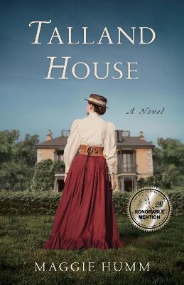 Talland House: A Novel by Maggie Humm