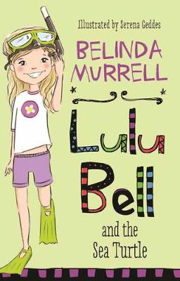 Lulu Bell and the Sea Turtle book