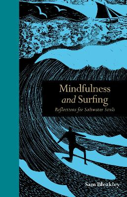 Mindfulness and Surfing by Sam Bleakley
