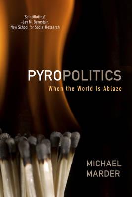Pyropolitics by Michael Marder
