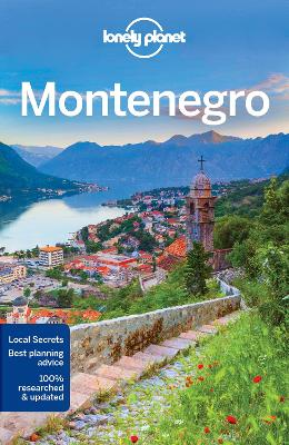 Lonely Planet Montenegro by Lonely Planet