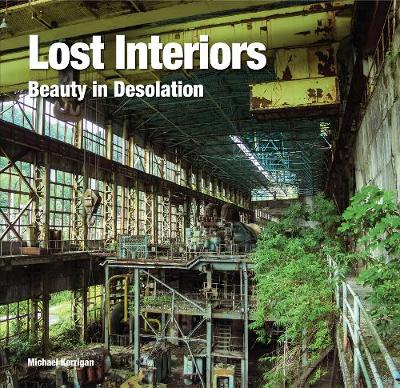 Lost Interiors by Flame Tree Studio