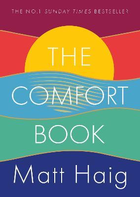 The Comfort Book by Matt Haig