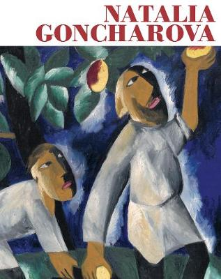 Natalia Goncharova by Matthew Gale
