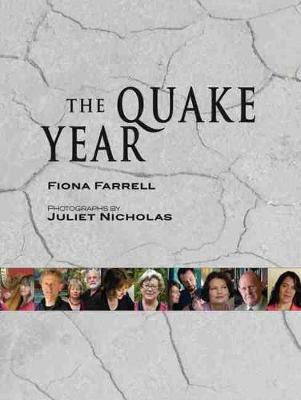 Quake Year by Fiona Farrell