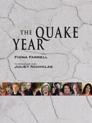 Quake Year by Fiona Farrell