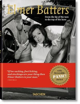 Elmer Batters by Eric Kroll