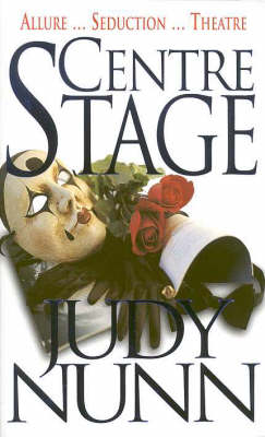Centre Stage book