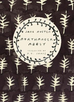 Northanger Abbey (Vintage Classics Austen Series) by Jane Austen