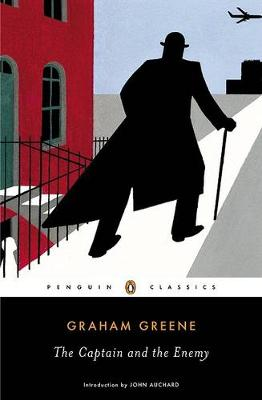 The The Captain and the Enemy by Graham Greene
