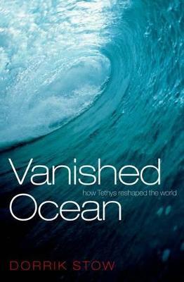Vanished Ocean by Dorrik Stow