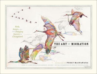 The Art of Migration by Peggy Macnamara