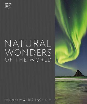 Natural Wonders of the World book