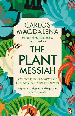 Plant Messiah book