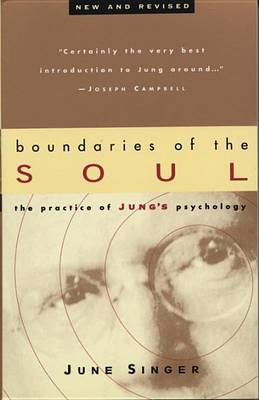 Boundaries Of The Soul (R'ved) book