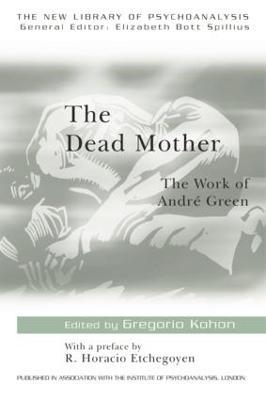 Dead Mother book