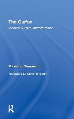The Qur'an by Massimo Campanini