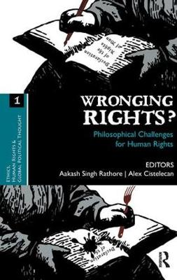 Wronging Rights? book