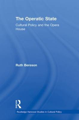 The Operatic State by Ruth Bereson