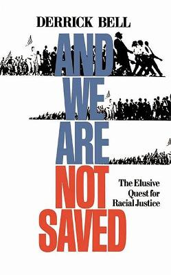 And We Are Not Saved book