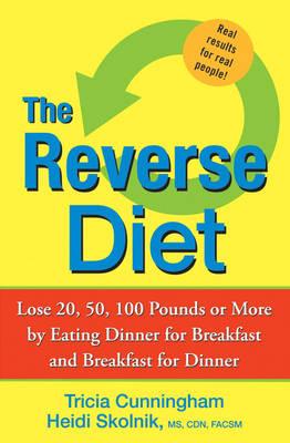 Reverse Diet book
