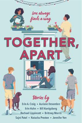 Together, Apart book
