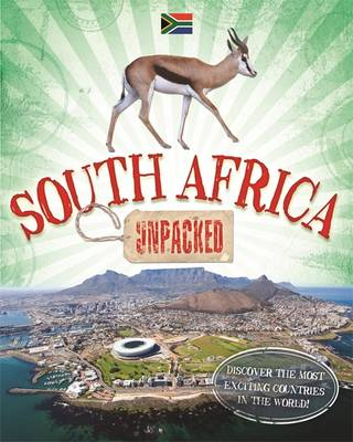 Unpacked: South Africa by Clive Gifford