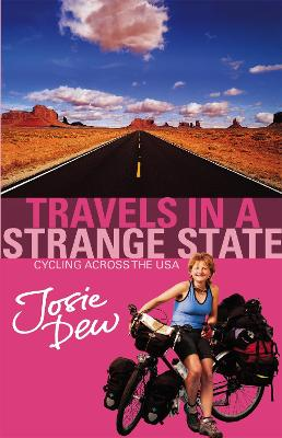 Travels In A Strange State book