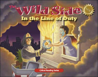 In the Line of Duty by Henry Billings