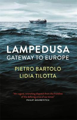 Lampedusa by Pietro Bartolo