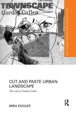 Cut and Paste Urban Landscape by Mira Engler