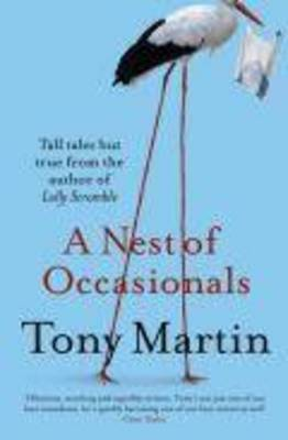 Nest of Occasionals by Tony Martin