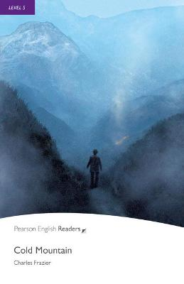 Level 5: Cold Mountain Book and MP3 Pack by Charles Frazier