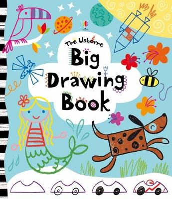 Big Drawing Book by