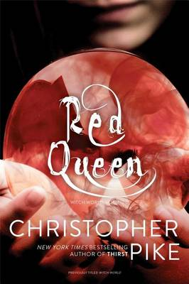 Witch World: Red Queen by Christopher Pike