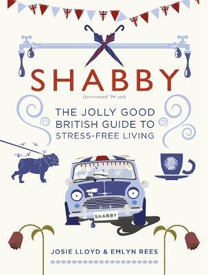 Shabby by Emlyn Rees