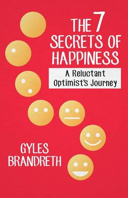 7 Secrets of Happiness book