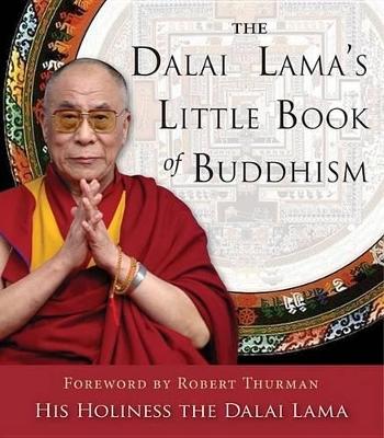 Dalai Lama's Little Book of Buddhism book