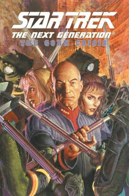 Star Trek Classics Volume 1 The Gorn Crisis by Igor Kordey