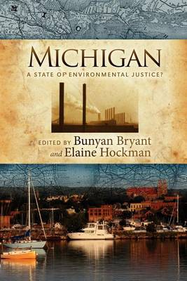 Michigan by Bunyan Bryant