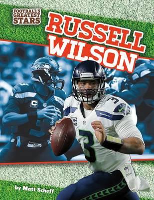 Russell Wilson by Matt Scheff
