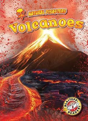 Volcanoes by Betsy Rathburn