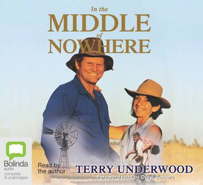 In The Middle Of Nowhere by Terry Underwood