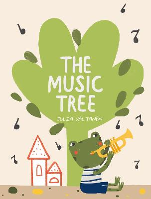 The Music Tree book